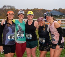 oiselle trail birds